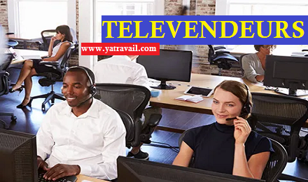 EVEN MEDIA INTERACTIVE recrute TELE VENDEUR/ VENDEUSE