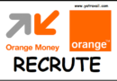 Orange Money Côte d'Ivoire recrute Un (1) Gestionnaire Trésorerie Orange Money (h/f)
