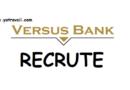 Versus Bank recrute 2 stagiaires de qualification professionnelle pour assister le Support Helpdesk
